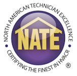 North American Technician of Excellence Certified